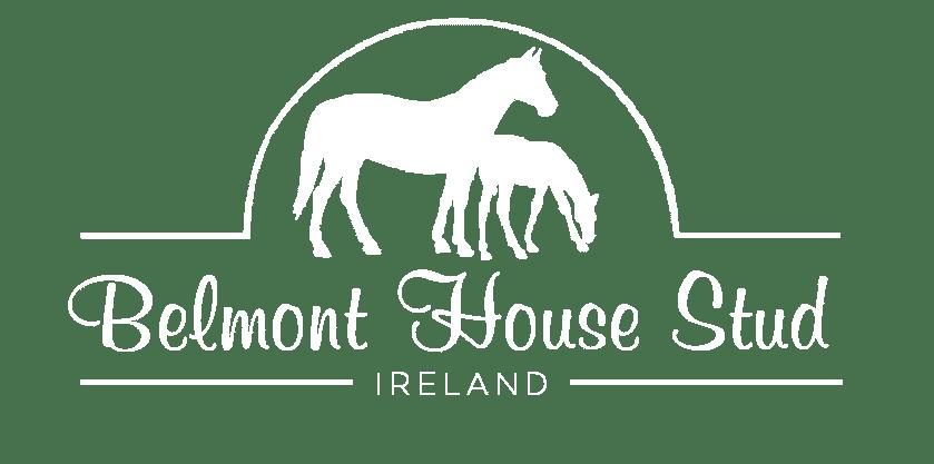Belmont House Stud Logo 2021