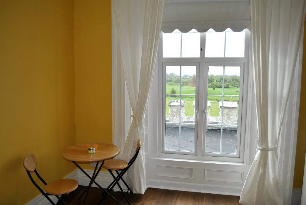 Yellow Room-Equestrian-Holidays-Irish-Countryside
